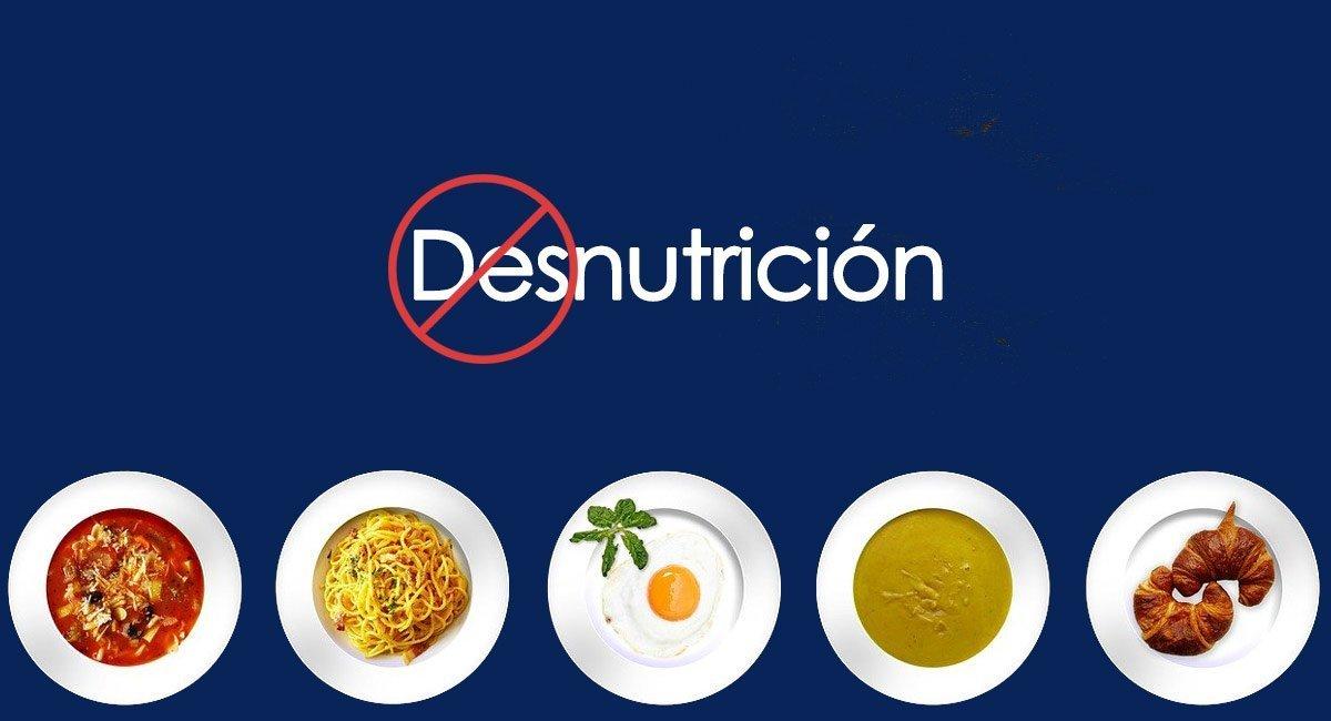 desnutricion en ancianos